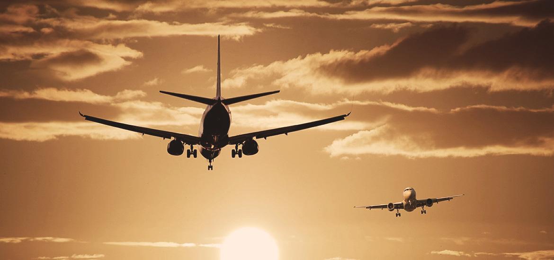 Langstreckenflug mit Kleinkind - warum nicht?