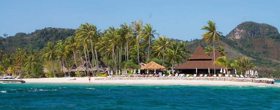 Ko Mok in Thailand – Angekommen im Paradies